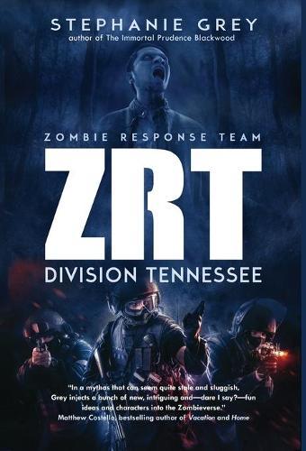 ZRT: Division Tennessee (Hardback)