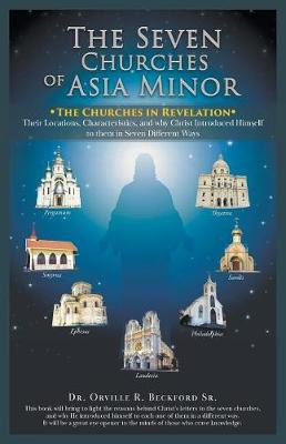 The Seven Churches of Asia Minor: The Churches in Revelation (Paperback)