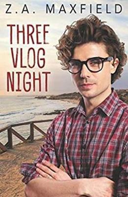 Three Vlog Night (Paperback)