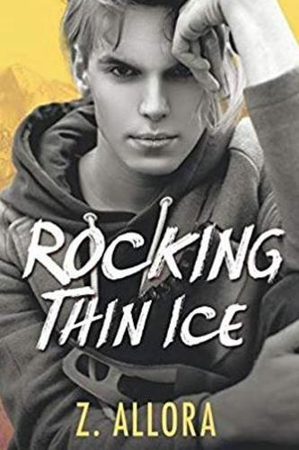 Rocking Thin Ice (Paperback)