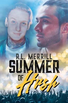 Summer of Hush (Paperback)