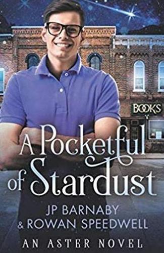 A Pocketful of Stardust (Paperback)