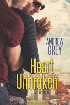 Heart Unbroken (Paperback)