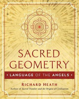 Sacred Geometry: Language of the Angels (Hardback)