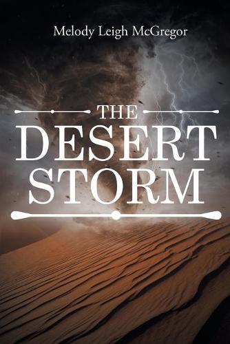 The Desert Storm (Paperback)