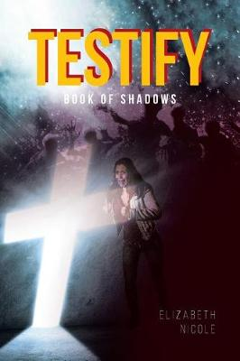 Testify: Book of Shadows (Paperback)