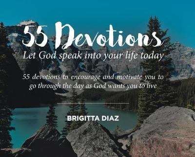55 Devotions (Hardback)