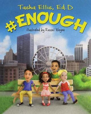 #Enough (Paperback)