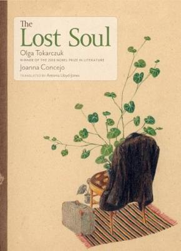 The Lost Soul (Hardback)