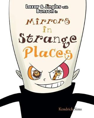 Mirrors in Strange Places (Paperback)