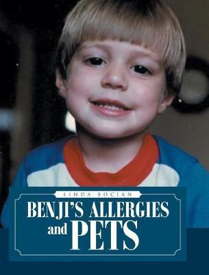 Benji's Allergies and Pets (Hardback)