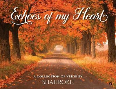 Echoes of My Heart (Paperback)