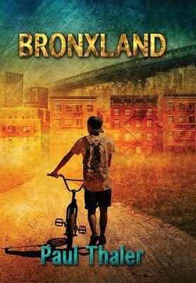 Bronxland (Hardback)