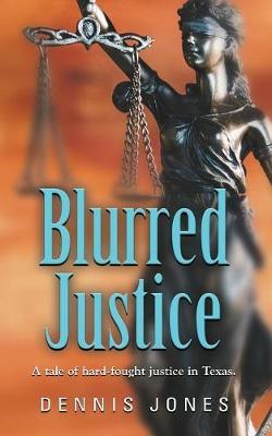 Blurred Justice (Paperback)