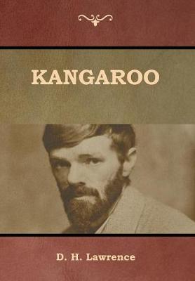 Kangaroo (Hardback)