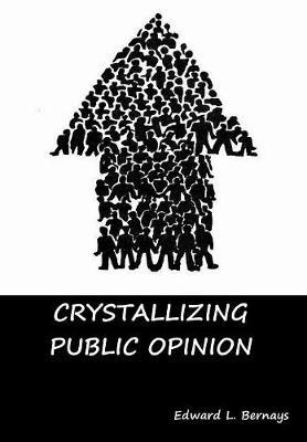 Crystallizing Public Opinion (Hardback)