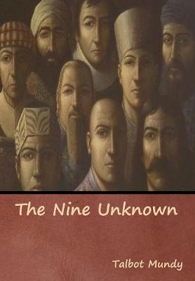 The Nine Unknown (Hardback)