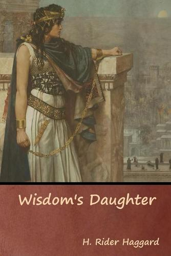 Wisdom's Daughter (Paperback)