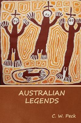 Australian Legends (Paperback)