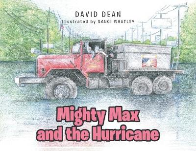 Mighty Max and the Hurricane (Paperback)
