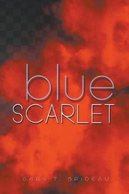 Blue Scarlet (Paperback)