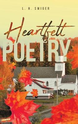 Heartfelt Poetry (Hardback)
