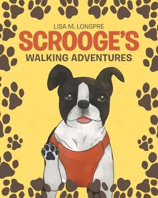 Scrooge's Walking Adventures (Paperback)