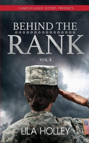 Behind the Rank, Volume 4 - Camouflaged Sisters, Behind the Rank 4 (Paperback)