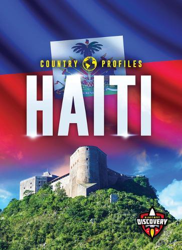 Haiti - Country Profiles (Hardback)
