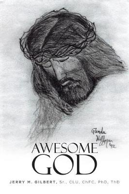 Awesome God (Paperback)