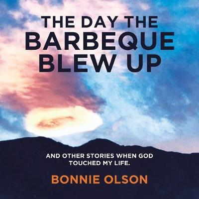 The Day The Barbecue Blew Up (Paperback)
