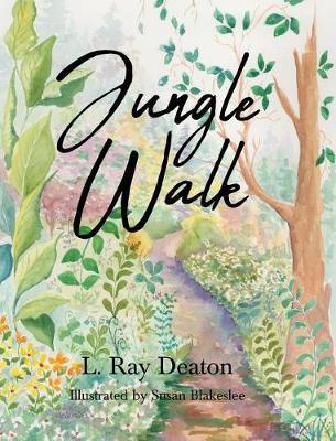 Jungle Walk (Hardback)