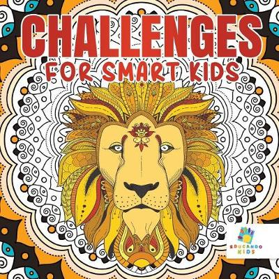 Challenges for Smart Kids Activity Book 6th Grade (Paperback)