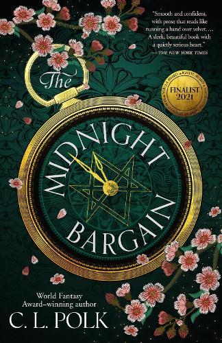 The Midnight Bargain (Hardback)