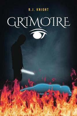 Grimoire (Paperback)