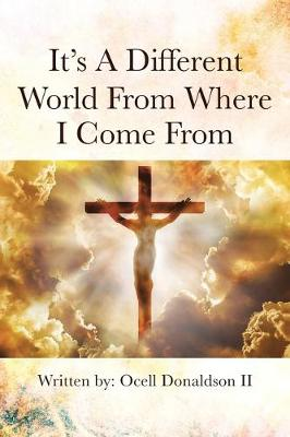 It's a Different World Where I Come From (Paperback)