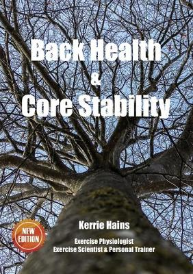 Back Health & Core Stability (Paperback)