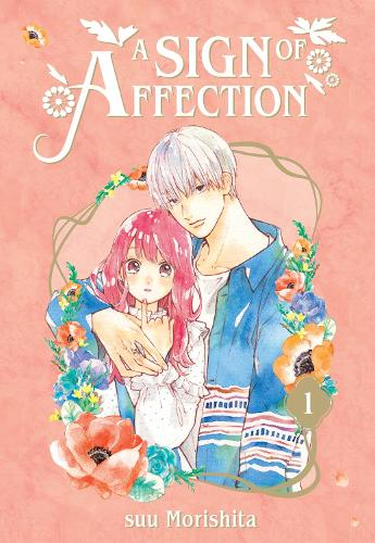 A Sign of Affection 1 - A Sign of Affection 1 (Paperback)