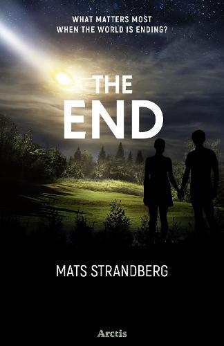 The End (Hardback)