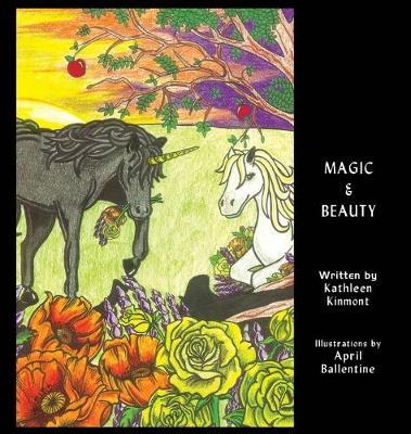 Magic & Beauty (Hardback)