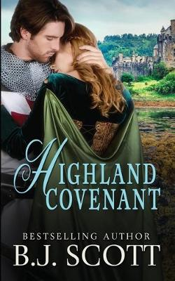 Highland Covenant: (Blades of Honor Book 4) (Paperback)