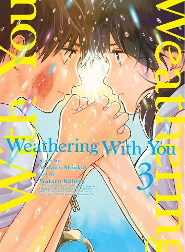 Weathering With You, Volume 3 (Paperback)
