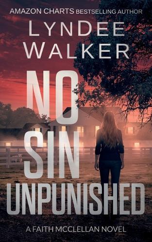 No Sin Unpunished: A Faith McClellan Novel - Faith McClellan 3 (Paperback)