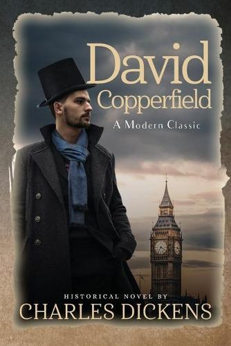 David Copperfield (Annotated) - Sastrugi Press Classics (Paperback)