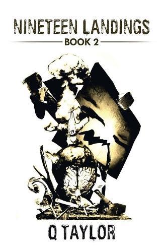 Nineteen Landings: Book 2 (Paperback)