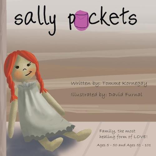 Sally Pockets (Paperback)
