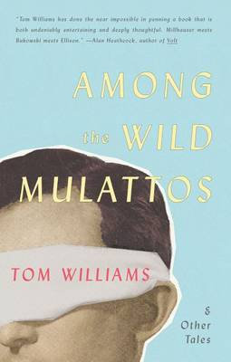 Among The Wild Mulattos and Other Tales (Paperback)