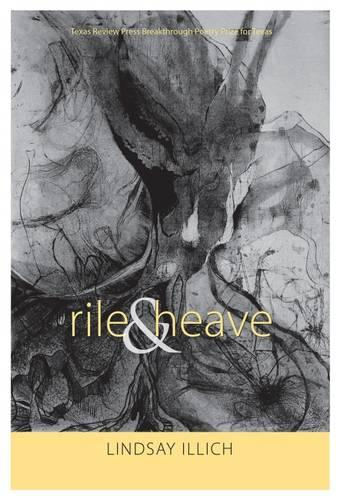 rile & heave (everything reminds me of you) (Paperback)