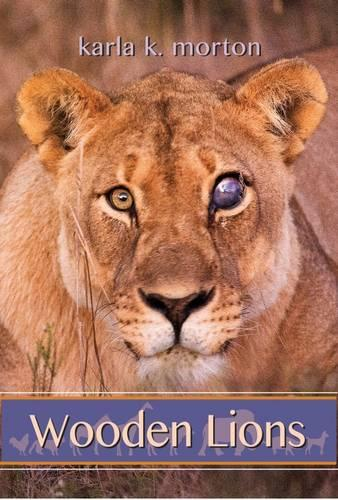 Wooden Lions (Paperback)