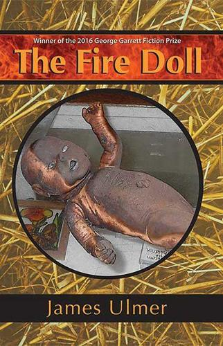 The Fire Doll (Paperback)